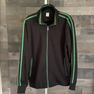 Men's XL Athletic Leisure Jacket